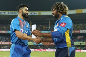 IND vs SL, 3rd T20I: Sri Lanka win toss, decide to bowl first in Pune