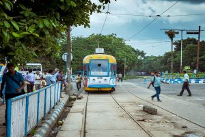 Kolkata's tram fleet to be expanded, plans already on
