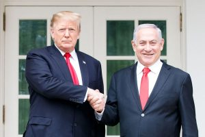 Donald Trump to host Israel PM Benjamin Netanyahu at White House next week