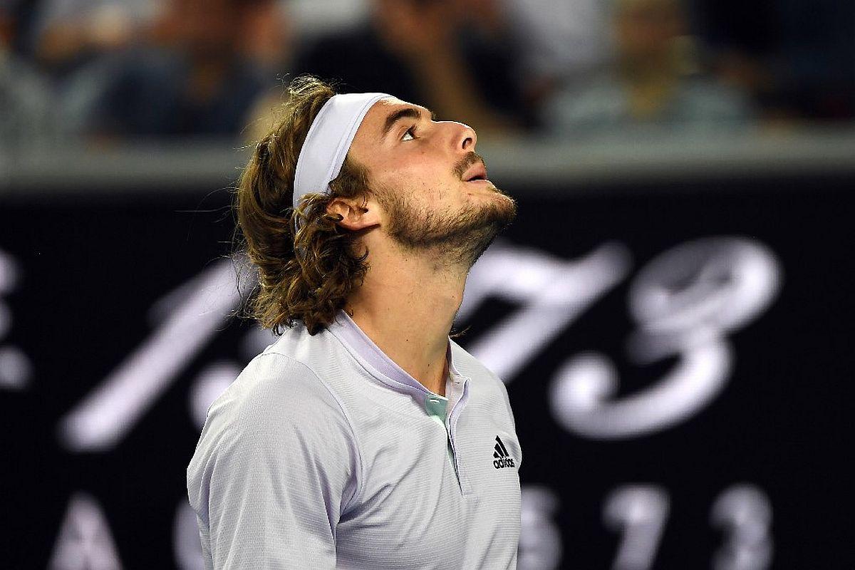 Stefano Tsitsipas, French Open, Wimbledon, COVID-19, Coronavirus