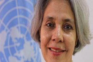 United Nations appoints India's Gita Sabharwal as Resident Coordinator in Thailand
