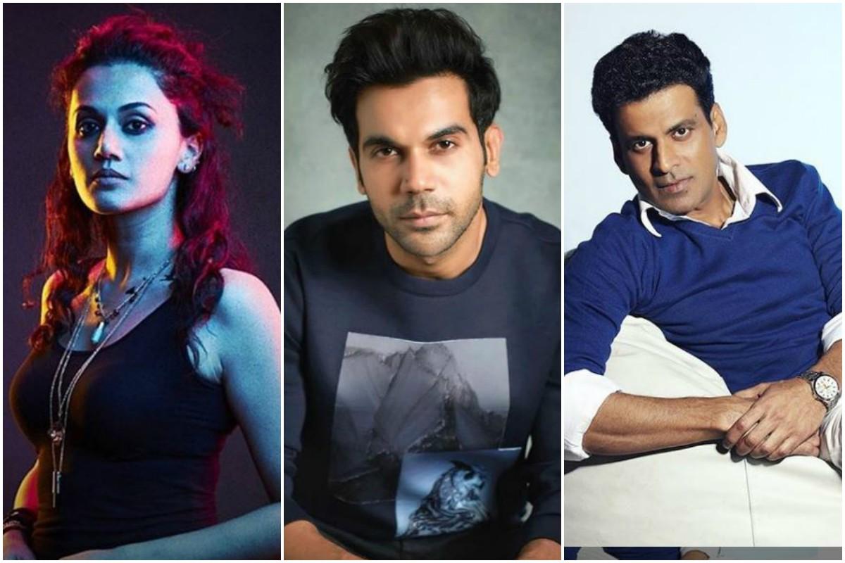 Anurag Basu, Twinkle Khanna, Nimrat Kaur, Manoj Bajpayee, Reema Kagti, Mahesh Bhatt, JNU attack, Taapsee Pannu, Rajkummar Rao
