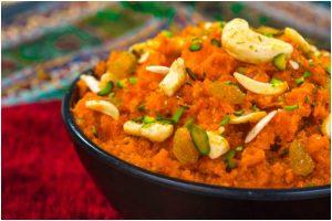 How to make delicious 'Gajar Ka Halwa'?