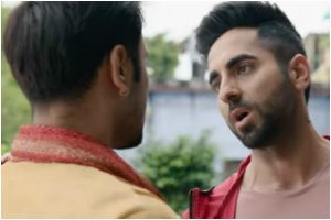 Watch | Ayushmann Khurrana starrer Shubh Mangal Zyada Saavdhan trailer out