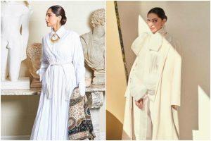 Deepika Padukone vs Sonam Kapoor: Who pulled white layers better?