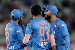 NZ vs IND, 3rd T20I: Live Streaming Details, When and Where to watch live telecast