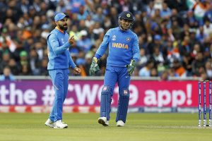 Virat Kohli, MS Dhoni top chart for most searched cricketers globally