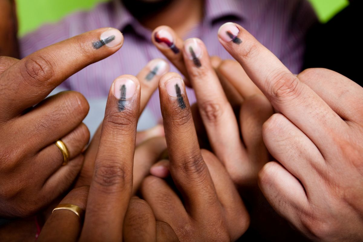 58% Delhi voters feel development key issue in Assembly poll