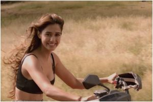 Disha Patani underwent special training for her next film Malang