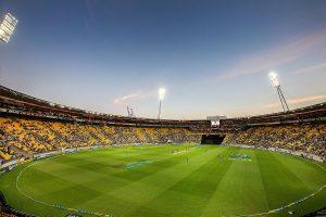IND vs NZ, 4th T20I, Wellington Weather Forecast: Will rain play spoilsport?