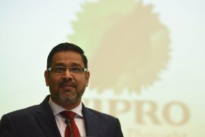 Wipro CEO and MD Abidali Z Neemuchwala to step down; search for his successor begins