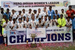 Final round of Indian Women's League 2019-20 to be played from January 24