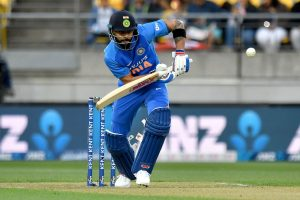 Virat Kohli has class, is my favourite Indian cricketer: Javed Miandad