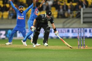 Fantasy11 Team New Zealand vs India – Cricket Prediction Tips For Sunday's 5th T20I Match NZ vs IND at Bay Oval, Mount Maunganui