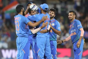 7 talking points from India-New Zealand T20I series