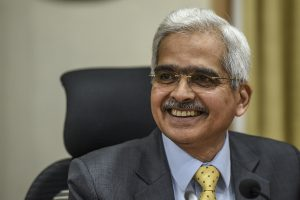 Transmission rates steadily improving, inflation spike factored in, says RBI Guv