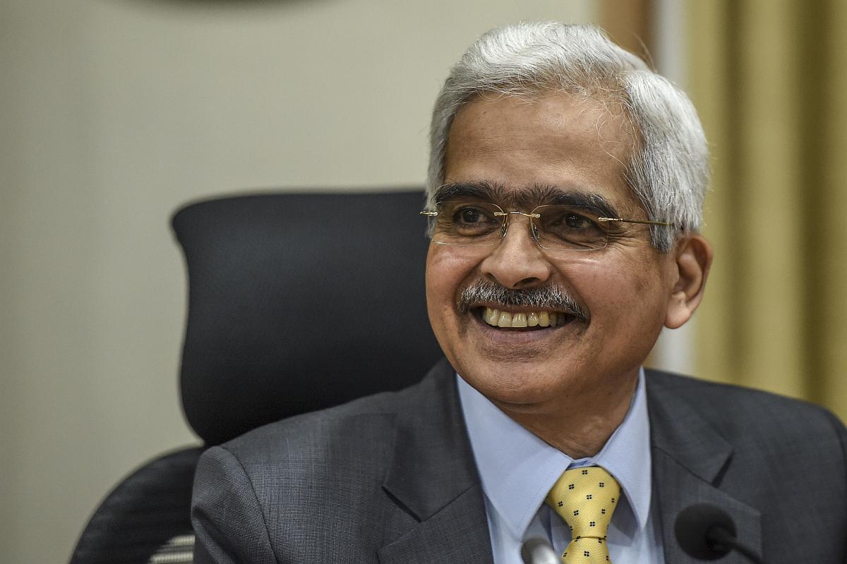 Shaktikanta Das, RBI, Inflation