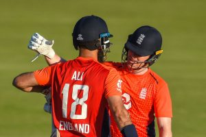 England fined for slow over-rate in series-deciding T20I match against South Africa
