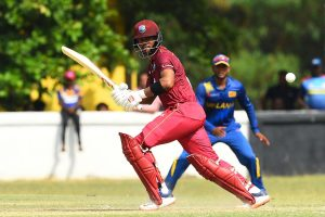West Indies batsman Shai Hope aiming to regain red-ball form in Test series against England