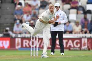 NZ vs IND, 1st Test: Kyle Jamieson shines on debut as rain forces stumps on Day 1