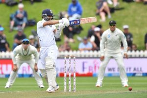 NZ vs IND, 1st Test: Rain delays play, India tottering at 122 for 5