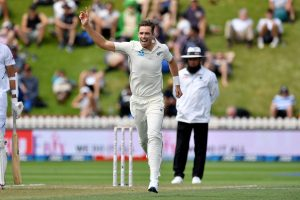 NZ vs IND, 1st Test: 'Our bowling on Day 2 was pretty good,' says Tim Southee