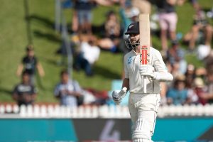 It was an outstanding effort: Kane Williamson post 10-wicket win over India in Wellington Test