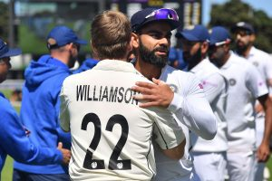 We didn't show enough competitiveness: Virat Kohli post loss in Wellington Test