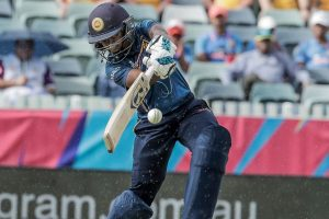Women's T20 World Cup: Sri Lanka opt to bat against India