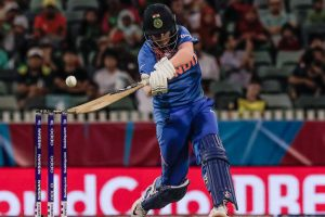 Shafali Verma has brought fearless energy to India's batting: Brett Lee