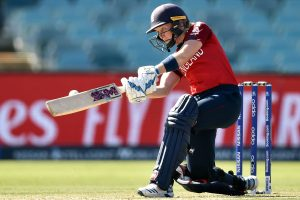 Skipper Heather Knight's ton helps England thrash Thailand by 98 runs