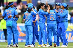 India 1st team to enter semifinals of Women's T20 World Cup 2020, beat New Zealand by 3 runs