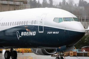 Boeing does not want to change costly wiring on grounded 737 MAX: Reports