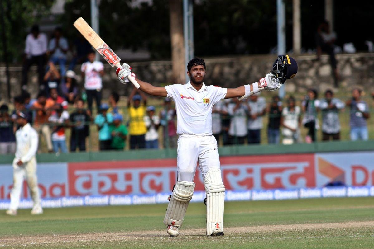 Williams ton boosts Zimbabwe v Sri Lanka