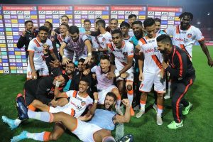 FC Goa seal historic AFC Champions League group stage spot