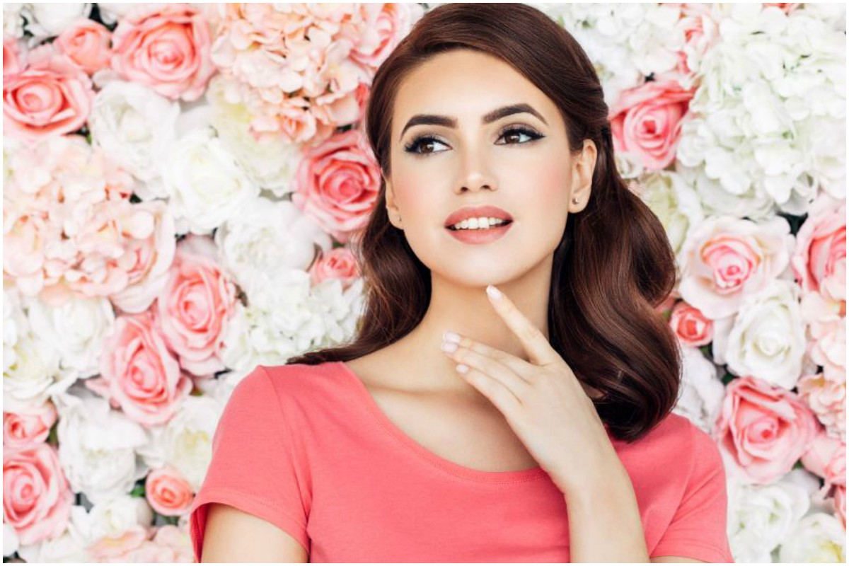 How to get flawless skin this Valentine's Day