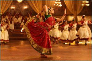 Thalaivi: Kangana Ranaut as Jayalalithaa nails Bharatnatyam pose