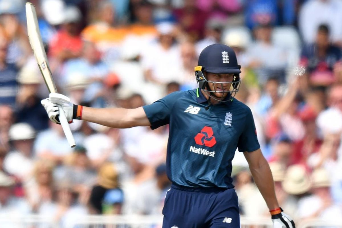 Jos Buttler one of our greatest white-ball cricketers: Eoin Morgan - The Statesman