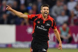 Coronavirus crisis has burst the bubble in which sportspersons exist: Mark Wood