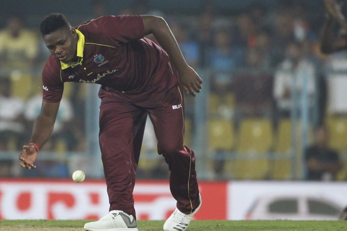 Keemo Paul, Oshane Thomas, Caribbean Premier League, CPL