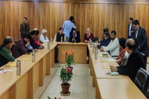 Delhi violence: CM Kejriwal appeals for calm, calls for sealing borders, preventive arrests