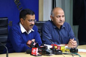 AAP govt mulls to issue WhatsApp number for people to report hate messages