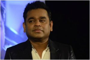 'Turning producer is like being born again', says AR Rahman