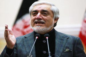 Afghan govt to form an inclusive team for intra-Afghan talks