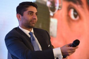 IOC chief thanks Abhinav Bindra, Niccolo Campriani for 'Taking Refugee' project