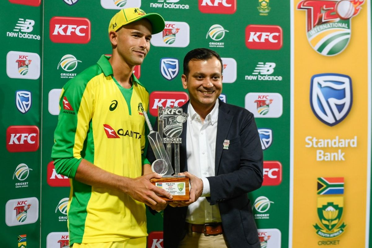 Contrite David Warner asks for respect from South African fans