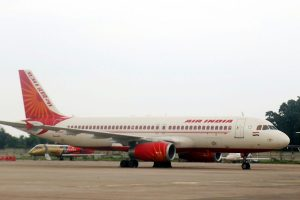 Air India plane suffers damage while trying to avoid hitting man, jeep on Pune runway