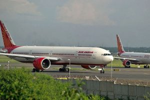 Coronavirus: Air India flies back 324 Indians from China, 6 offloaded; 2nd flight to go today