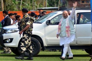 Amid Delhi violence, Amit Shah to address rally in support of CAA in Odisha today