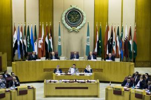 Arab FMs reject Donald Trump's Middle East peace plan